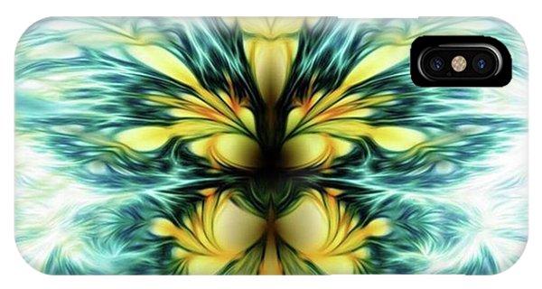 Dayqueen #art #abstract #digitalart Phone Case by Michal Dunaj