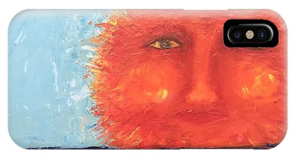 Day's End IPhone Case