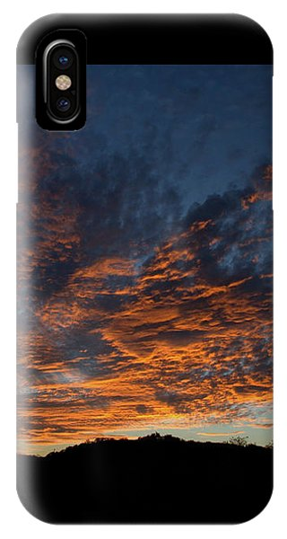 Day's Glorious Ending IPhone Case