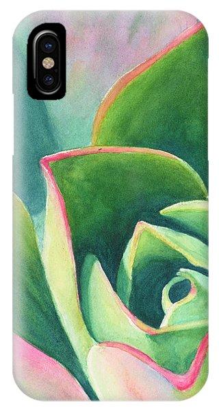Dazzling Like A Jewel IPhone Case
