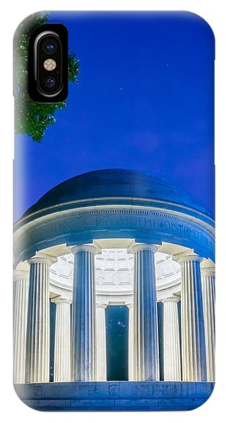 Dc War Memorial IPhone Case