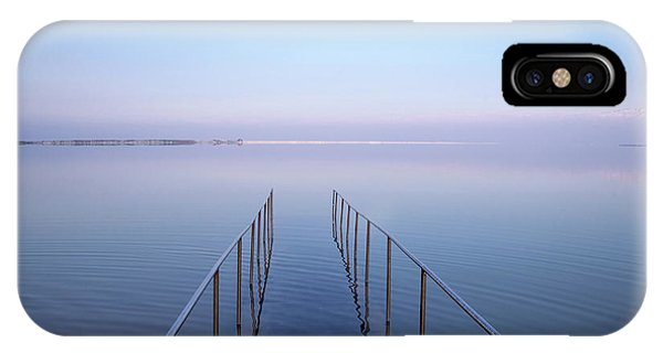 The Dead Sea IPhone Case