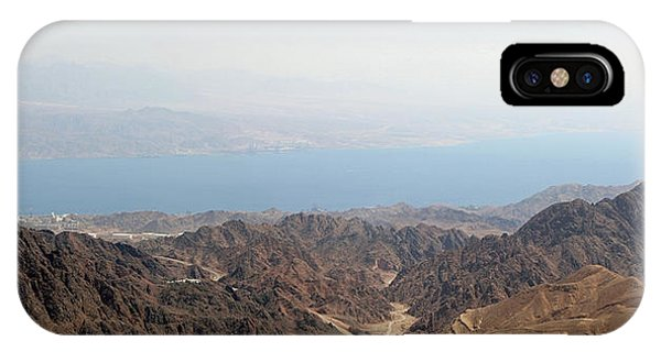Dead Sea-israel IPhone Case