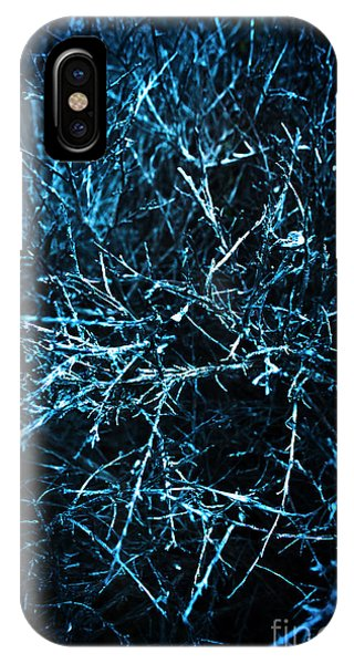 Myth iPhone Case - Dead Trees  by Jorgo Photography - Wall Art Gallery