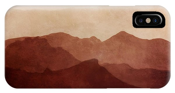Death Valley iPhone Case - Death Valley by Scott Norris