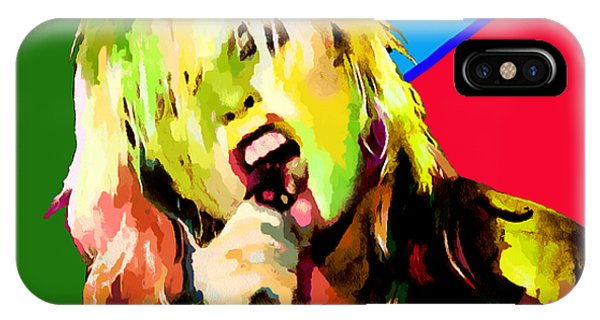 Debbie Harry Collection - 1 IPhone Case