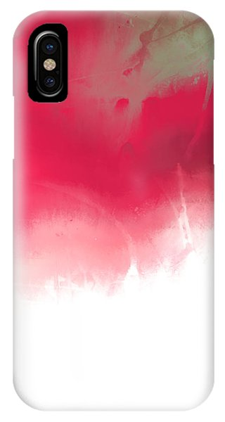 december VI IPhone Case