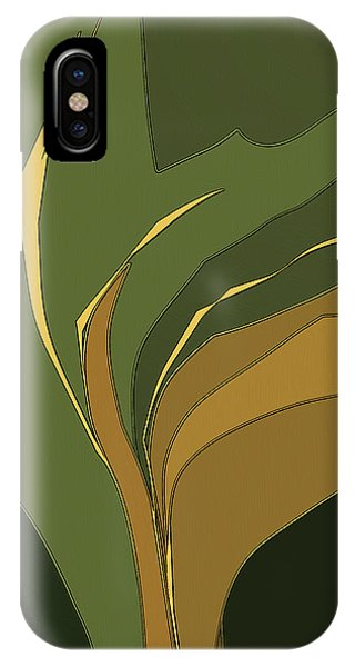 Deco Tile IPhone Case