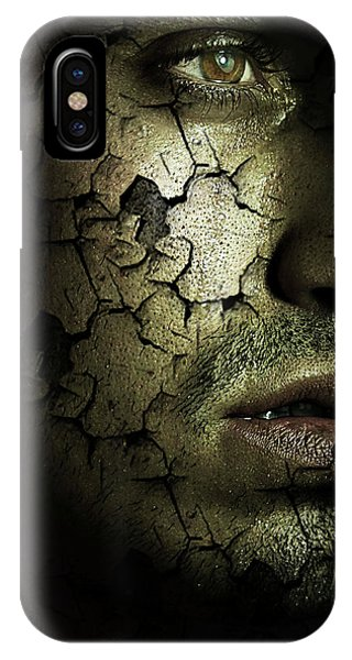 Decomposition IPhone Case