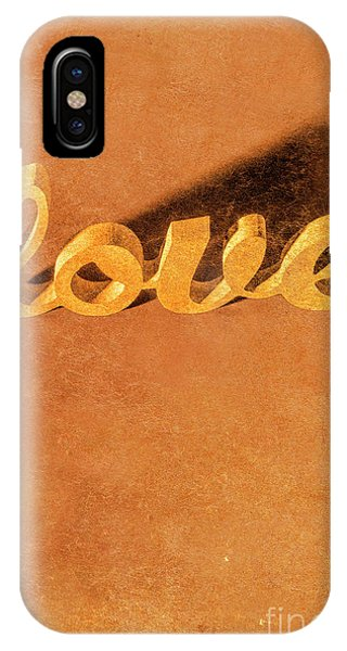 Romantic iPhone Case - Decorating Love by Jorgo Photography - Wall Art Gallery