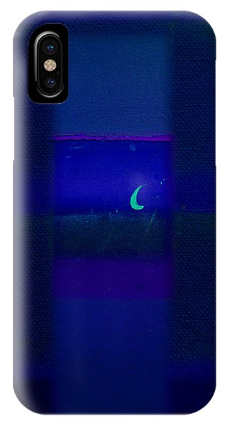 iPhone Case - Deep Blue Sea by Charles Stuart