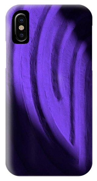 Deep Maze IPhone Case