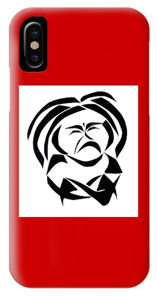 Defiance IPhone Case