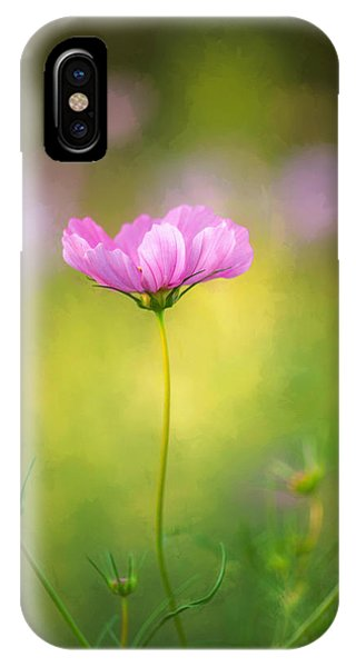 Delicate Beauty IPhone Case