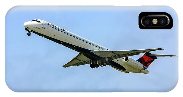 Delta Md88 IPhone Case