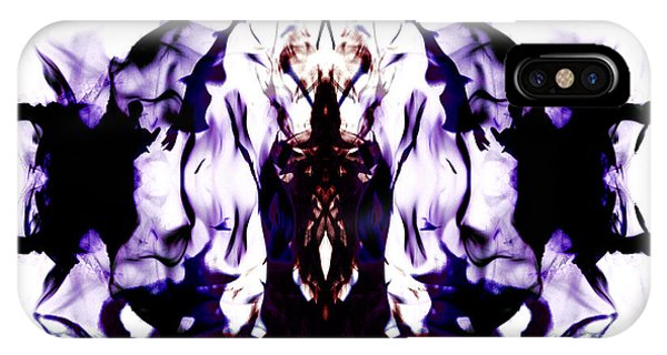 Demon Of Dreams Phone Case by Patrick Guidato