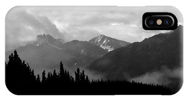 Dick Goodman iPhone Case - Denali National Park 1  by Dick Goodman
