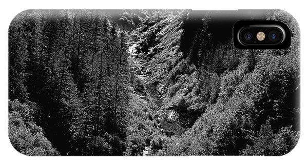 Dick Goodman iPhone Case - Denali National Park 3 by Dick Goodman