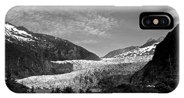 Dick Goodman iPhone Case - Denali National Park 6 by Dick Goodman