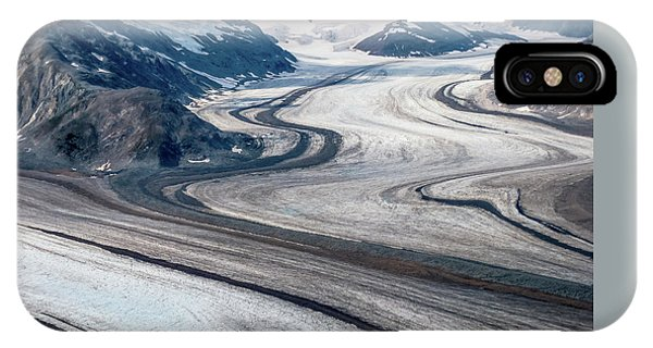 Denali National Park IPhone Case