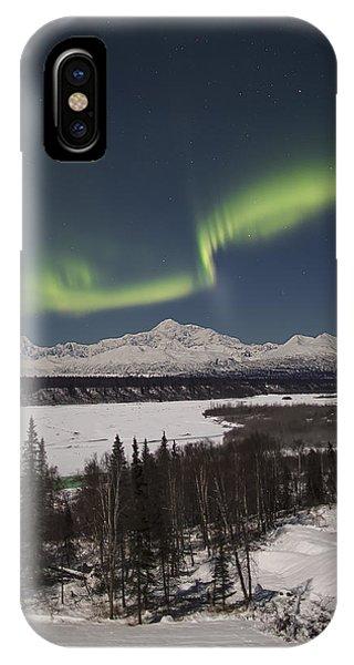 Denali Whisper IPhone Case
