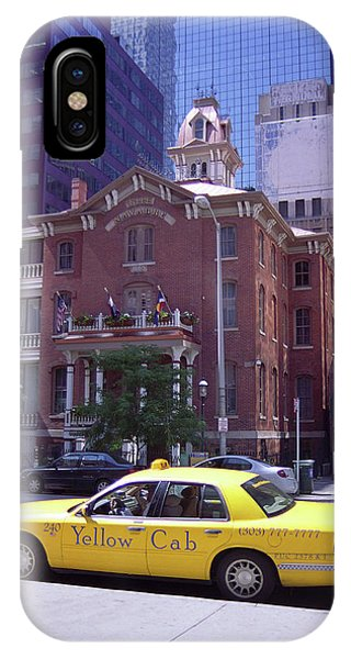 Yellow Cab Denver >> Taxi Driver Iphone Cases Page 3 Of 7 Fine Art America