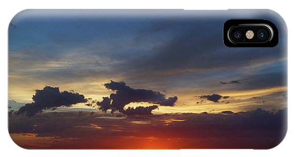 IPhone Case featuring the photograph Desert Memories by Broderick Delaney