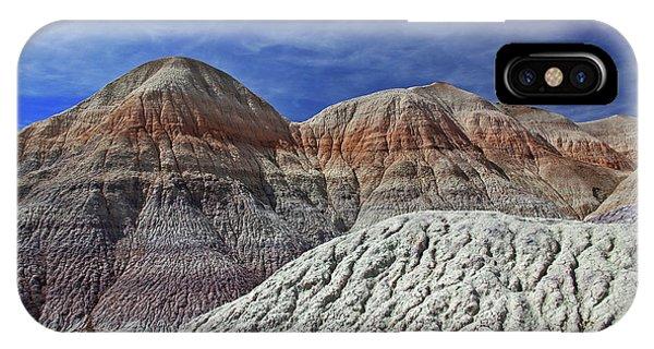 Desert Pastels IPhone Case