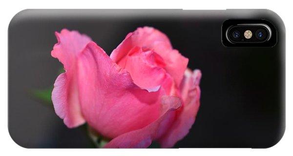 Desert Rose 1 IPhone Case