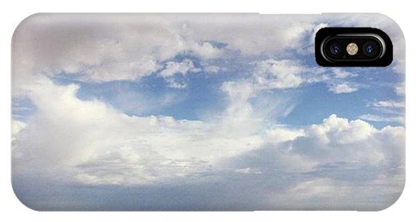 Famous Artist iPhone Case - Desert Sky. #mojave #sanbernardino by Alex Snay
