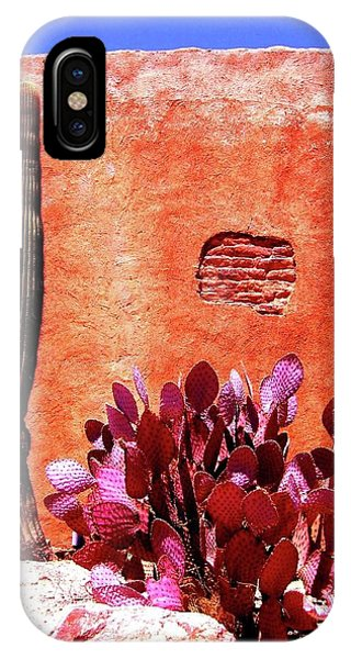 Desert Solace IPhone Case