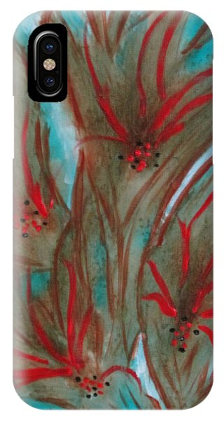Desert Spirits IPhone Case