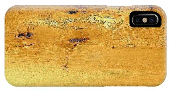 Desert Storm IPhone Case