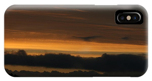 IPhone Case featuring the photograph Desolate by Cynthia Marcopulos