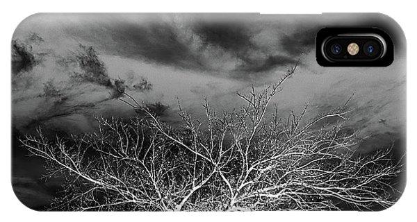 Desolate Feel IPhone Case