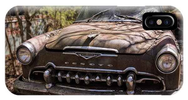 Desoto Phone Case by Greg Mimbs
