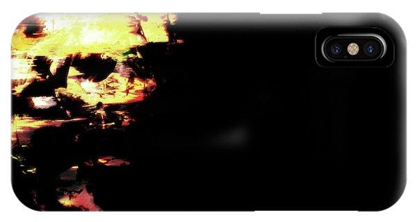 Detach IPhone Case