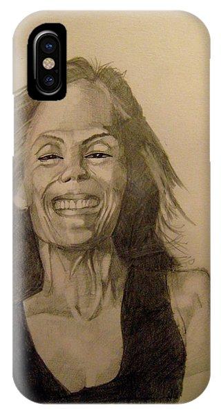 Diana IPhone Case
