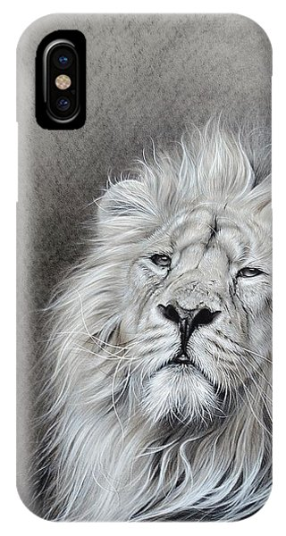 Dignity IPhone Case
