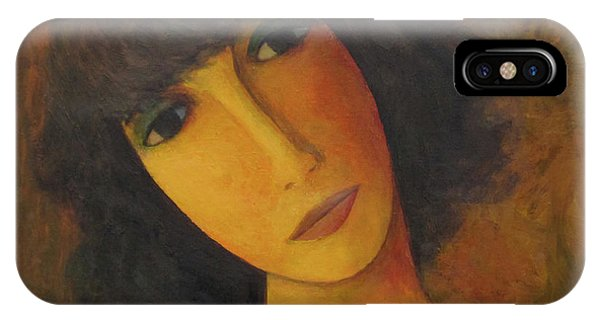 Disbelieving IPhone Case