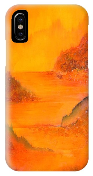 iPhone Case - Distance by Shadia Derbyshire