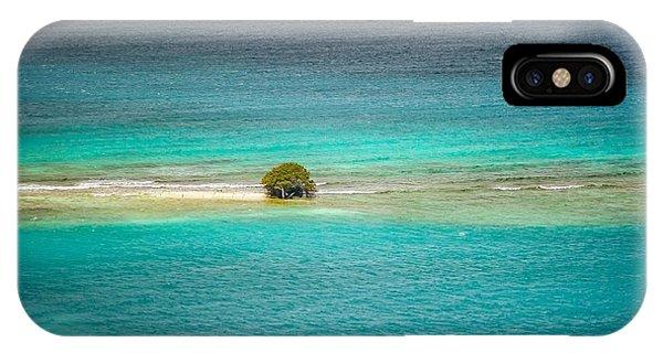 Aruba IPhone Case