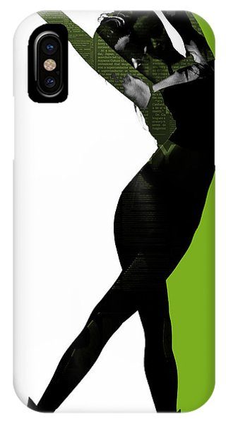 Musical iPhone Case - Divided by Naxart Studio