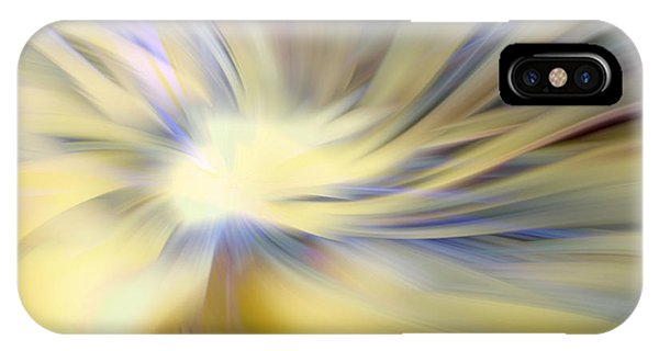 Divine Energy IPhone Case