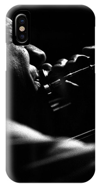 Dixieland Trombone New Orleans IPhone Case