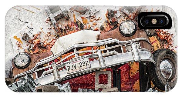 IPhone Case featuring the photograph Dixon Market Art by Britt Runyon