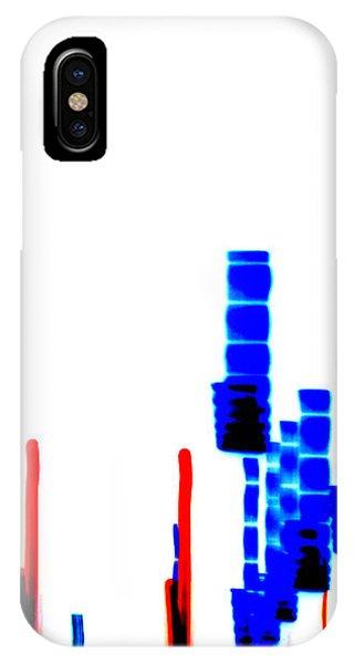 Dna Slide IPhone Case