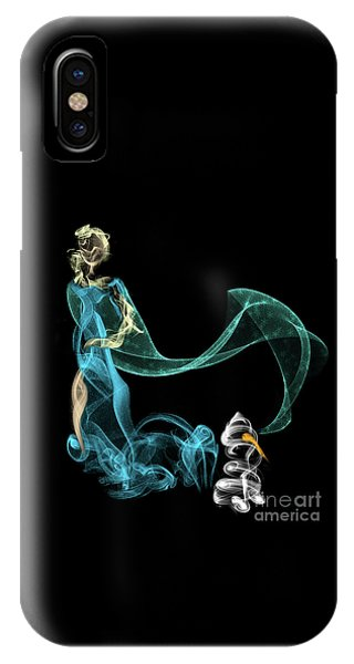 Do I Want To Build A Snowman IPhone Case