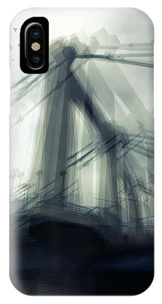 Do You Believe In Rapture? IPhone Case