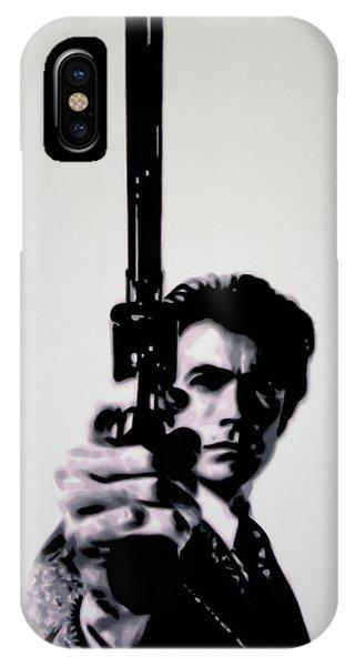 Do You Feel Lucky IPhone Case